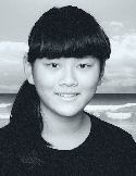 Three Huge Problems: Getting Through a Week in the Sixth Grade! Audrey Zhang