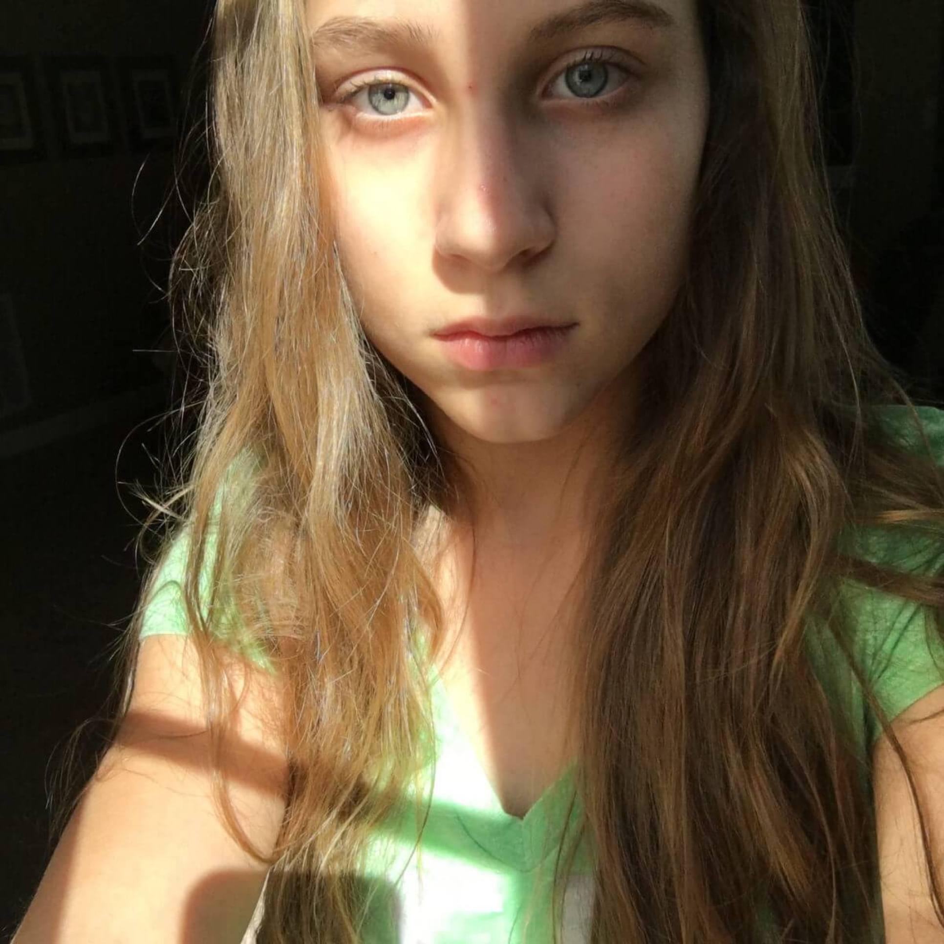 Bohemian Katie Sohacki, 13, North Carolina
