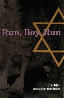 run boy run book cover