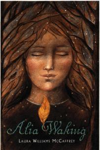 Alia Waking book cover