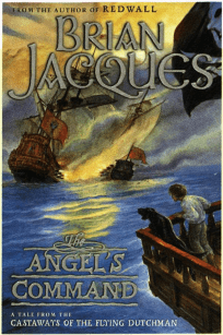 The Angel's Command book cover