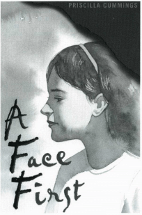 A Face First book cover