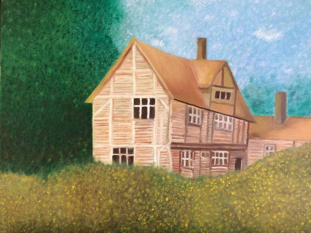 The House in the Willows