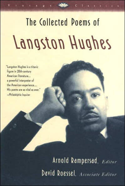 """""""Dreams"""" by Langston Hughes, Reviewed by Arielle, 13"""