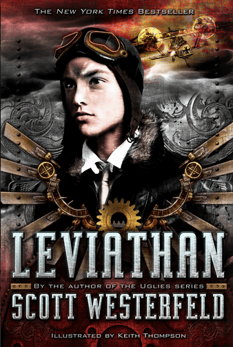 Leviathan, Reviewed by Marco, 13