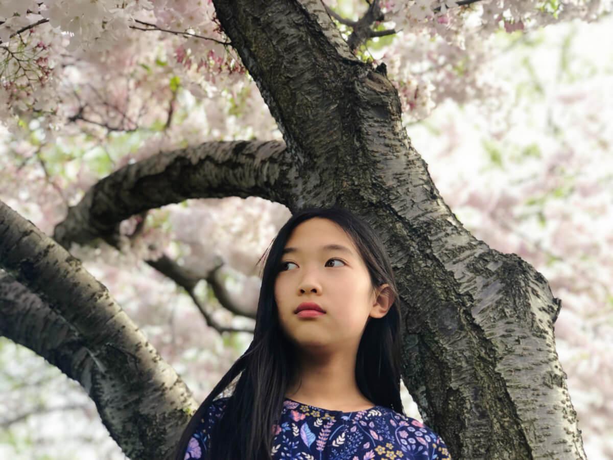 Hope, a poem by Alyssa Wu, 13