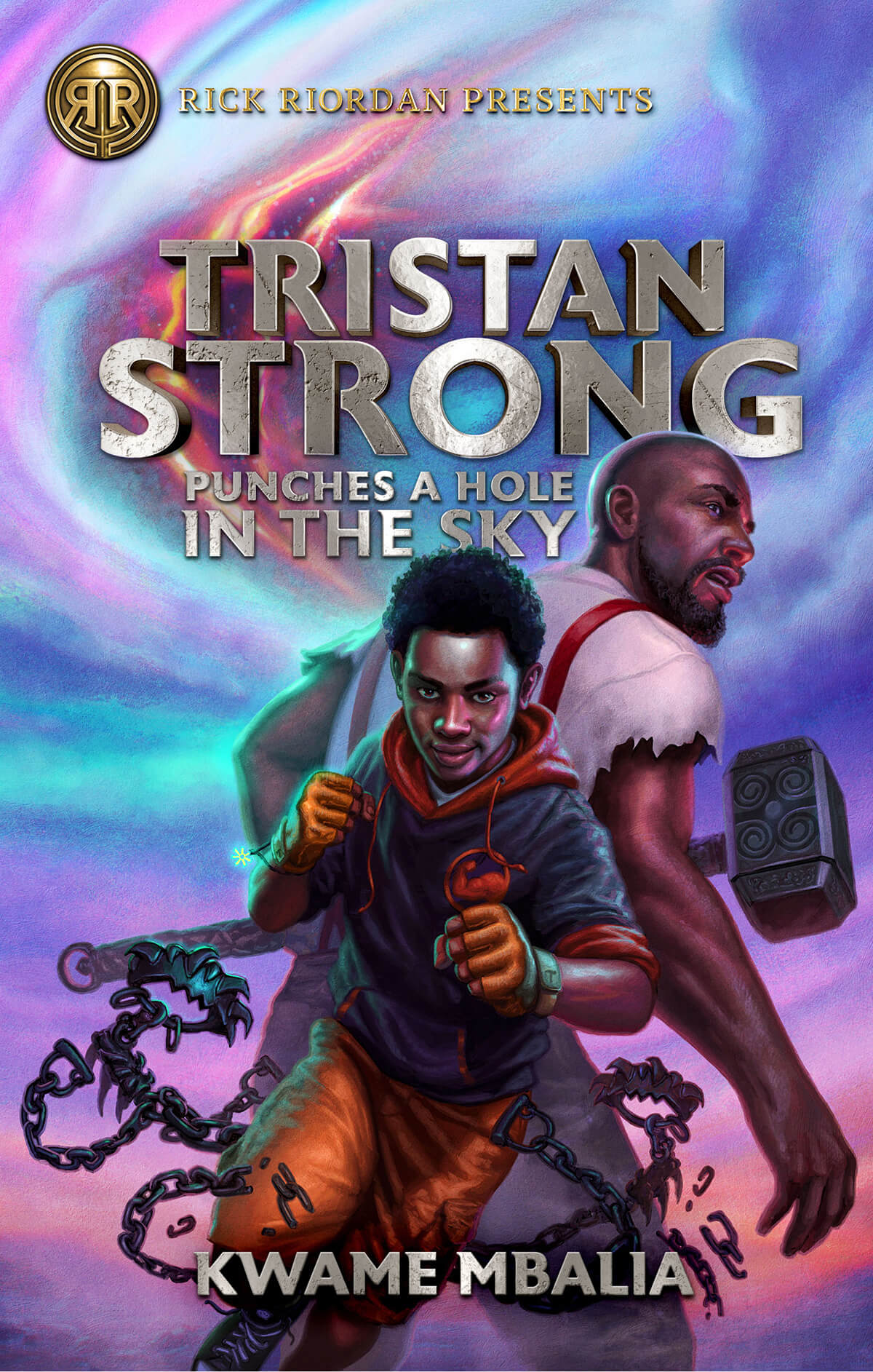 Tristan Strong Punches a Hole in the Sky, Reviewed by Kevin, 9