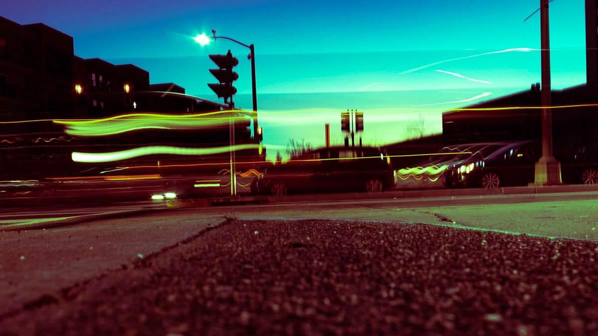 McArthur Lights