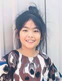 Amber Zhao