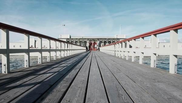 Leading Bridge