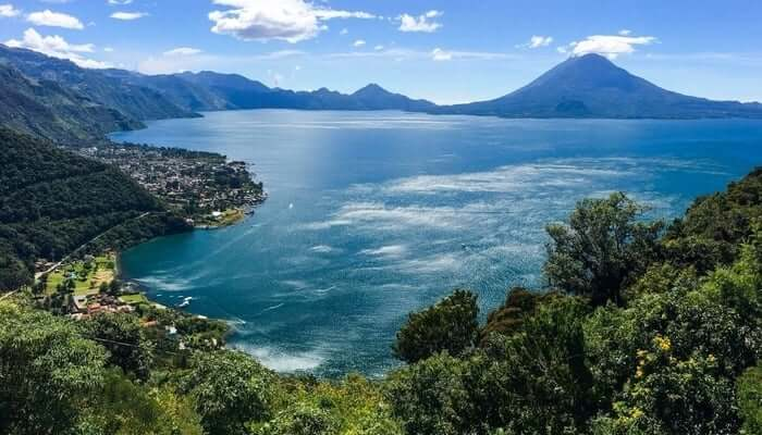 Why You Want to Visit Lake Atitlan in Guatemala With Your Family!