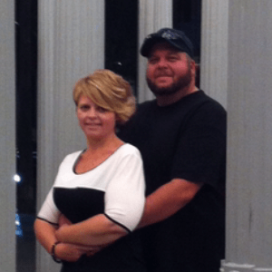 Kevin & Tammy Thompson