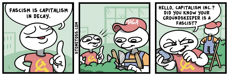 Lumpenproles.