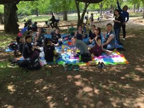 2017 Stonewall Picnic, Saturday