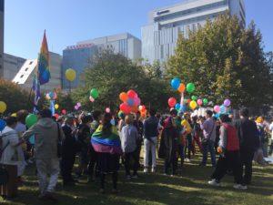 Kyushu Pride Parade