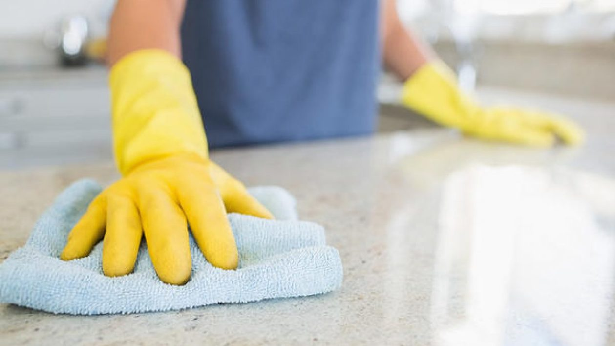 how-to-clean-quartz-countertops
