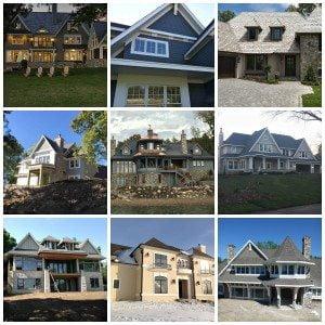 2015 Homes