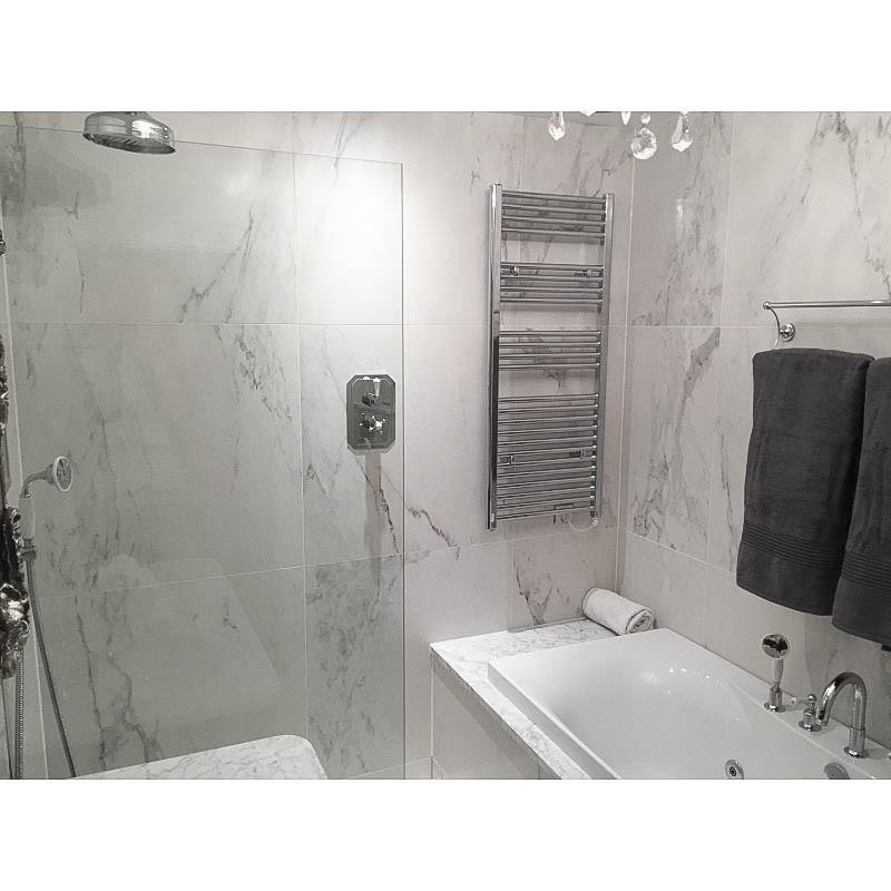 buy calacatta porcelain marble tile