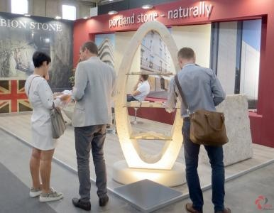 Marmo+Mac in Verona once again shows why it is Europe's main international exhibition