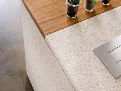 New IceStone Creates a Superior Surface