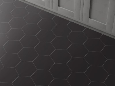 New Size and Shape Tiles add Geometric Touch to Ege Seramik's Modern Design
