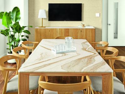 Inspired Design for Modern Living & Working