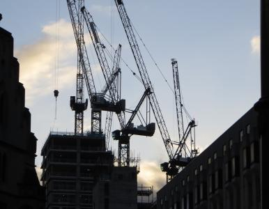 'Construction' is twice its official measured size, says CIOB