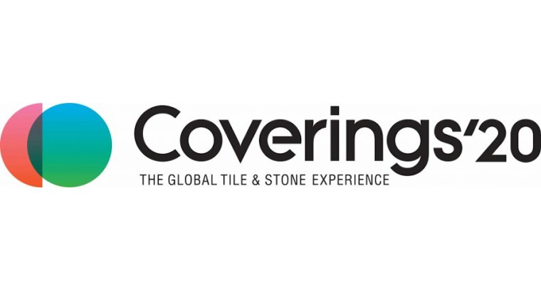 Coverings connected, a digital Coverings experience