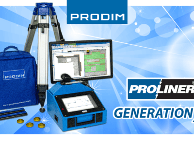 The new Generation X – Proliner Stone packages
