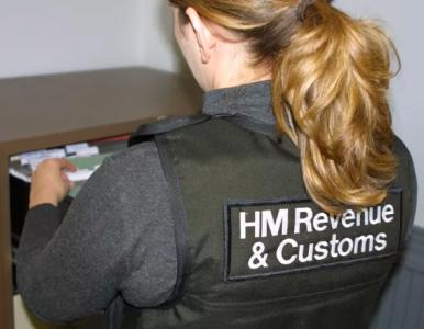 Man arrested as HMRC investigates £495,000 furlough fraud