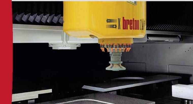 2012 Breton Nc260 k37 Robocup