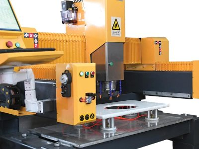Machine of the Month: SinkMatic CNC