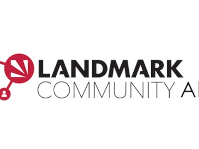 Landmark Community App