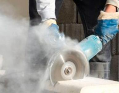 HSE to crack down on dust with visits in October