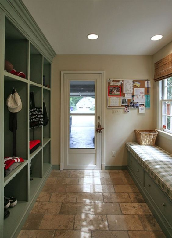 Mudroom large