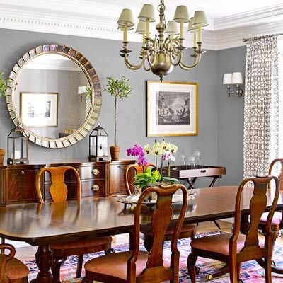 formal dining has wasted space
