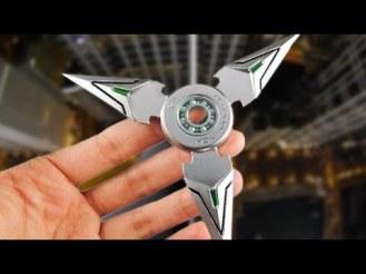 dangerous fidget spinner