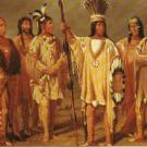 Native Americans in the Great Lakes Region