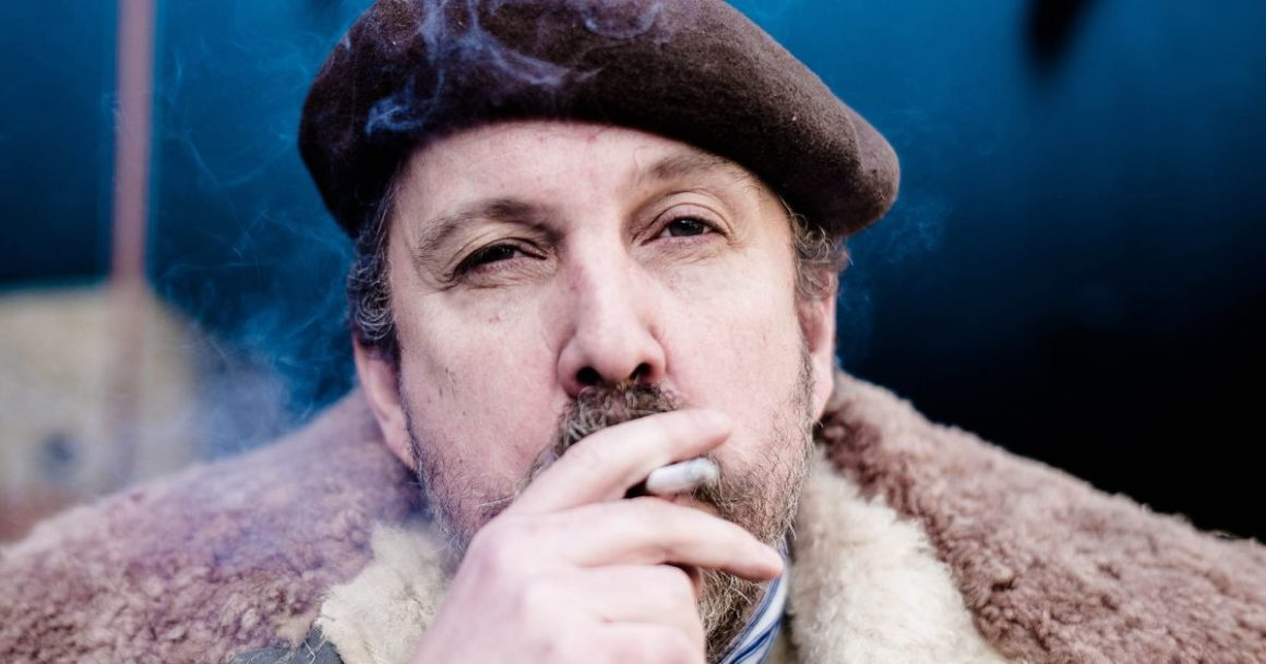 Image result for Andrew Weatherall