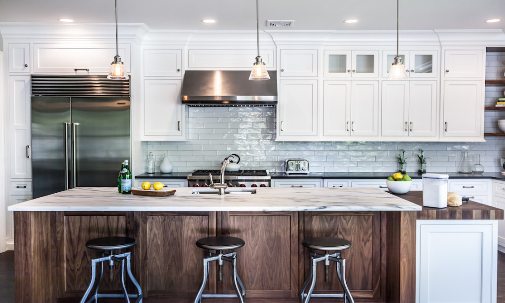 Noe Project Stonington Cabinetry Amp Designs