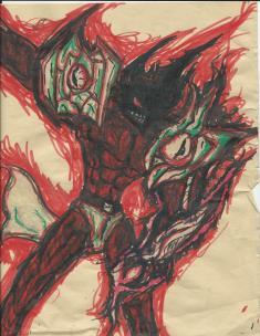 Old-ish Art, Rage of Rapture