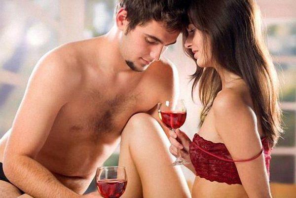 Алкоголь и планирование беременности. Как связаны алкоголь и зачатие у мужчин