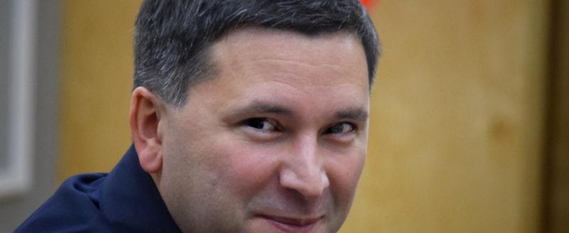 Кобылкин прокомментировал строительство ЦБК на Рыбинском водохранилище