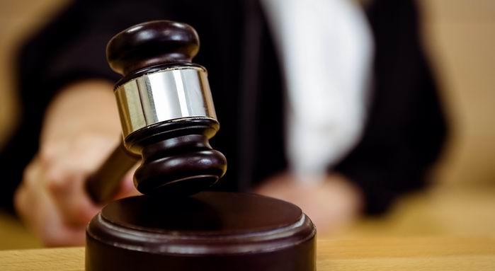 Дезавидное дело А13-7918/2017. Кассационная жалоба поступила в суд