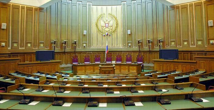 Верховный Суд: В рассмотрении жалобы дезавидчиков ОТКАЗАТЬ
