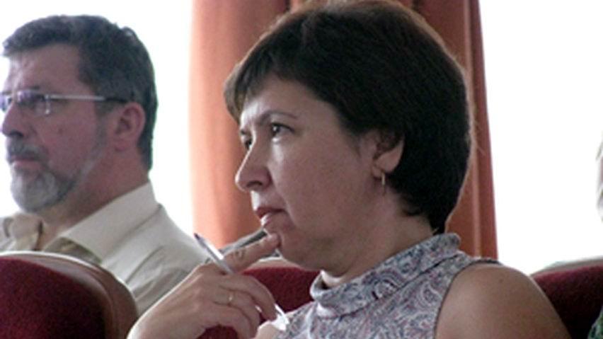 Дезавид: Кто подставил Лауру Петрову?