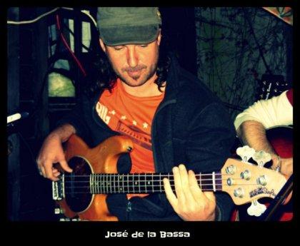 José de la Bassa