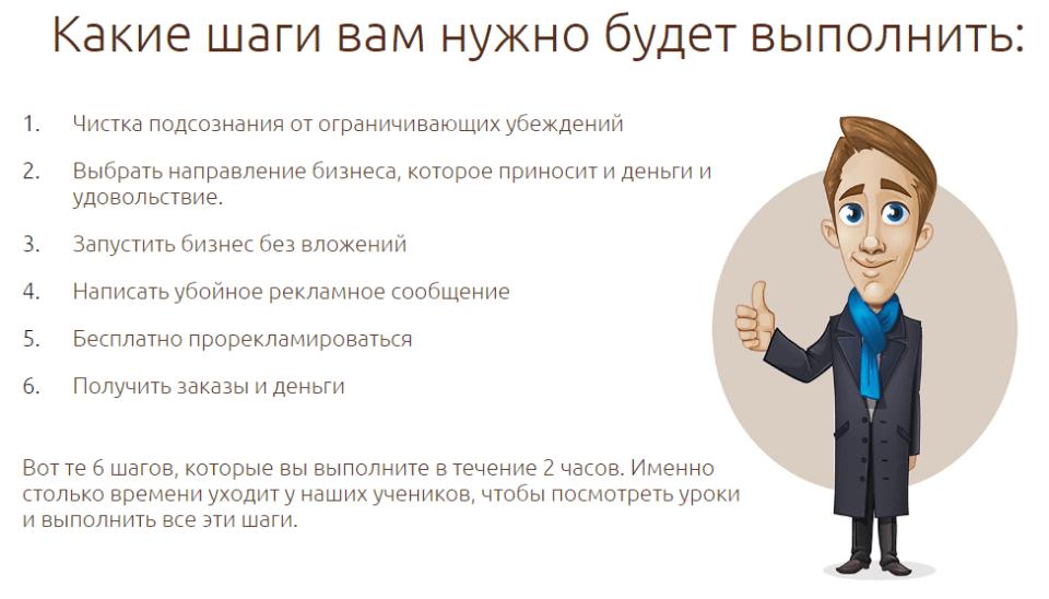 Навигатор Успеха. Сергей Грань