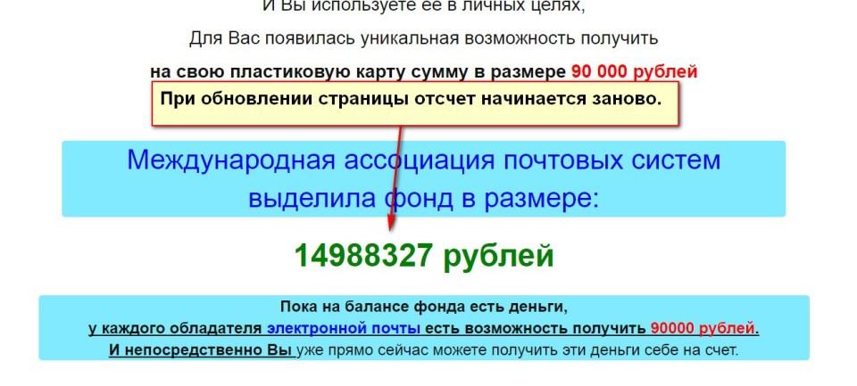 МАПС, Международная Ассоциация Почтовых Систем