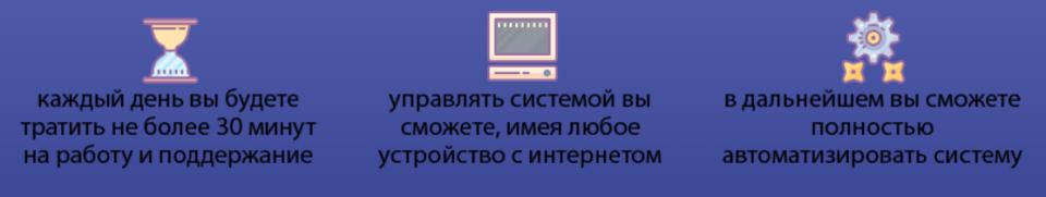 Система Триумф, Планета Бизнеса, Игорь Пахомов